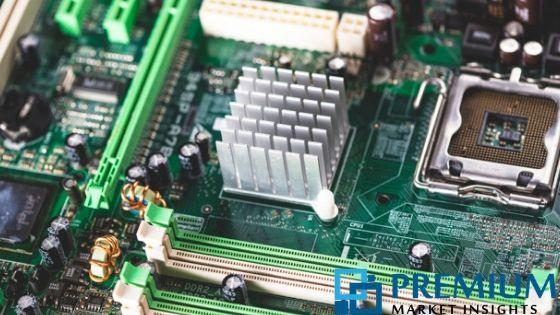 Machine Learning Chip Market Expected to Reach High by 2027 –