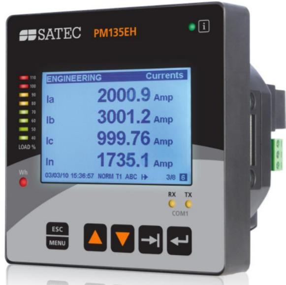 Energy and Power Quality Meter Market Size, Share, Development