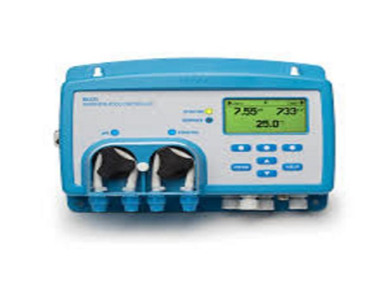 Automatic Swimming Pool Monitoring Systems Market