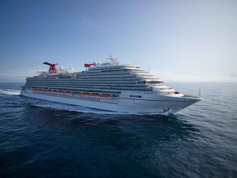 Cruise Ship Market