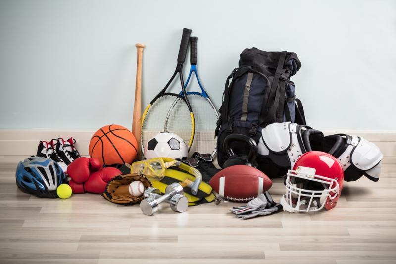 Sports Equipment Market Development, Importance and Forecast