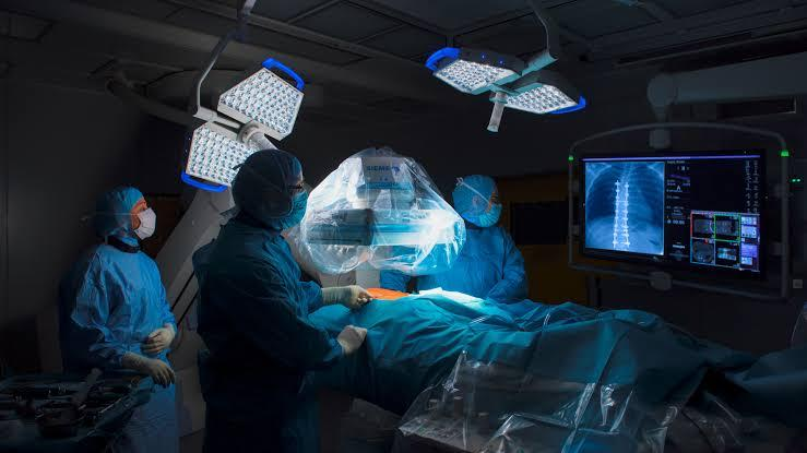 Image Guided Therapy System Market