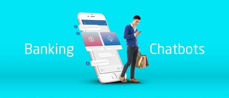 Chatbot for Banking market
