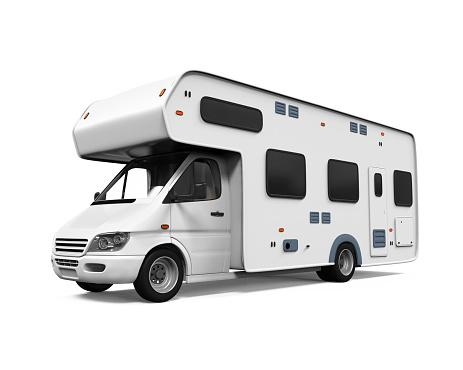Recreational Vehicle (RV)