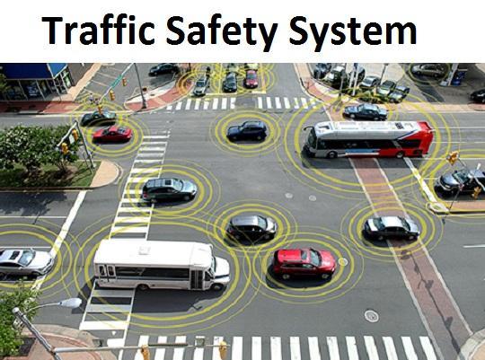 Traffic Safety System Market