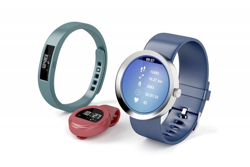 Smart Sports Fitness Tracker Market Depth Research Report 2019|