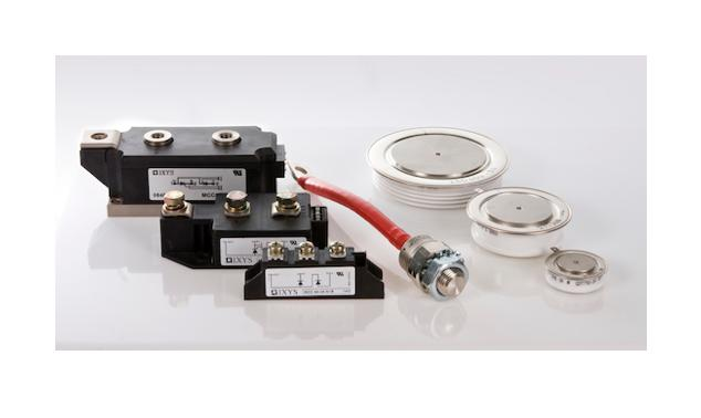 Semiconductors by GD Rectifiers