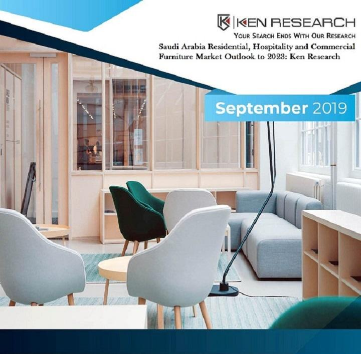 Saudi Arabia Furniture Market Is Expected To Reach Around USD 4.8