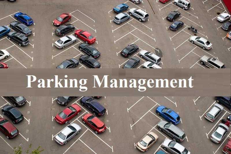 Parking Management Market