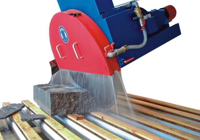 Stone Processing Machines Market: Competitive Dynamics &