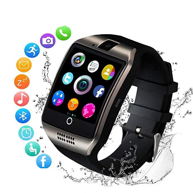 Android Watches Market is Booming Worldwide | Misfit, Samsung,