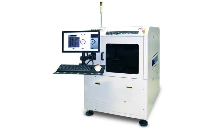 3D Automated Optical Inspection (AOI) Market 2019 Industry