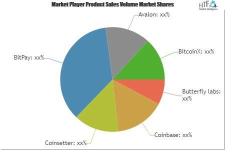 bitcoin payments ecosystem market