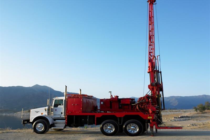 Auger Drilling Industry & Technological Innovation: Major