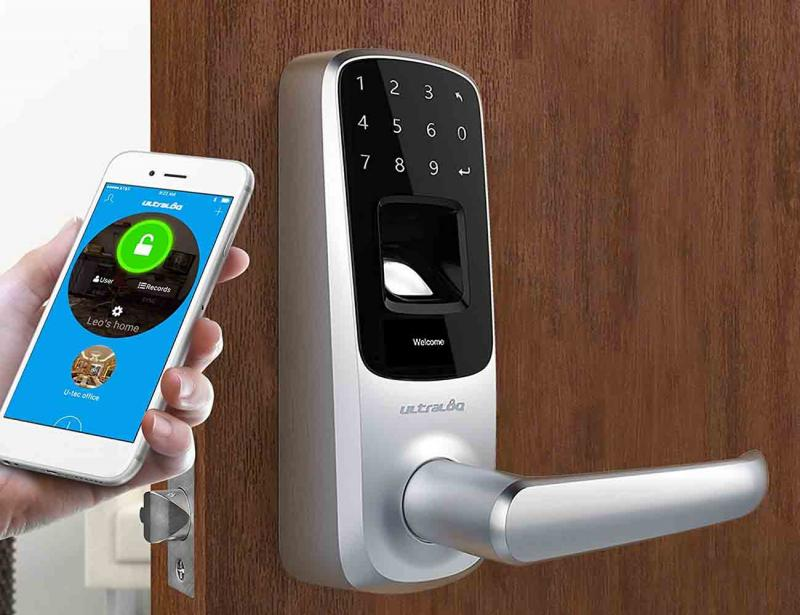 Smart Lock Market to Set Amazing Growth by Key Players | Schlage,