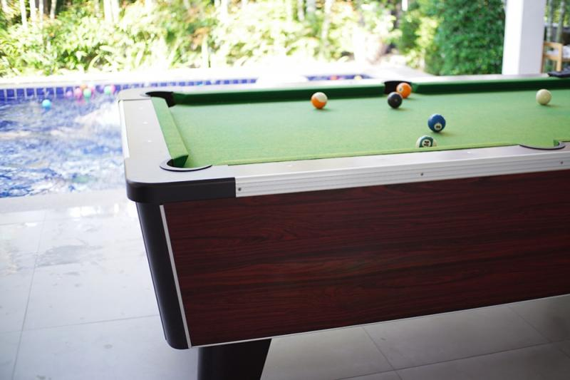 Billiards Locator Market: Europe Region Is Likely To Grab A Major