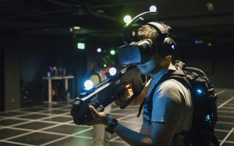 Virtual Reality Gaming Market Is Booming Worldwide With Strong