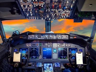 Artificial Intelligence in Aviation Market