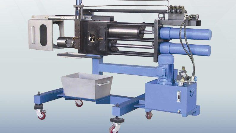 Continuous Screen Changer