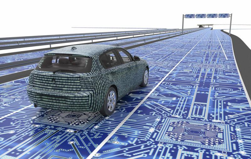 RTI will release new Automotive software. (picture: posteriori / Shutterstock.com)