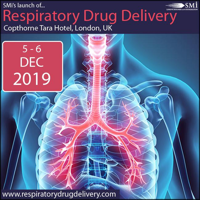 Respiratory Drug Delivery Conference