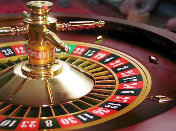 Casino Gaming Equipment Market to Witness Robust Expansion