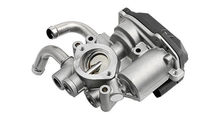 Automotive Exhaust Gas Recirculation (EGR) Systems Market