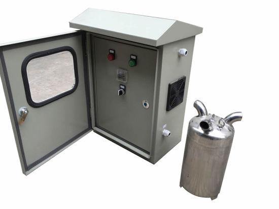 Ultraviolet Ozone Disinfection Machine