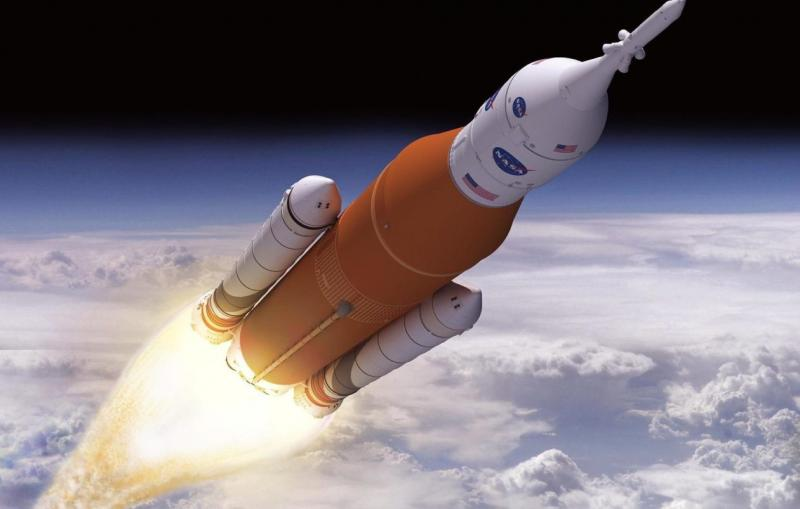 Global Space Launch System Market to Witness a Pronounce Growth