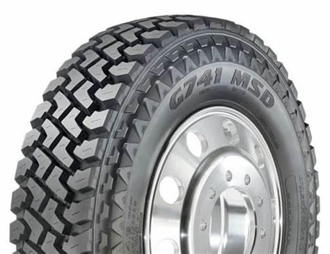 Heavy-duty Vehicle Tires Market to Witness Robust Expansion