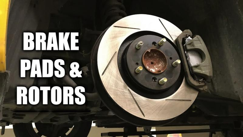 Brake Pads, Rotors & Brake Shoes Market: Competitive Dynamics &