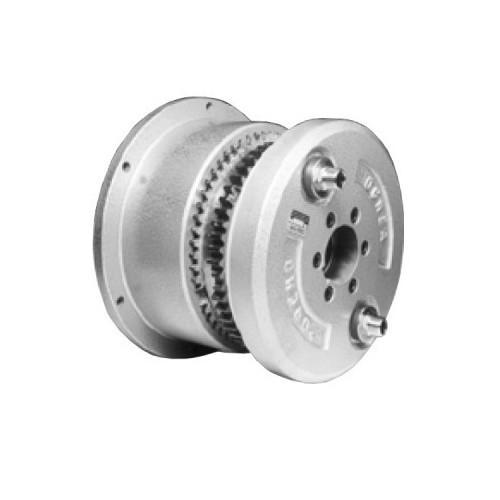 Industrial Electromagnetic Multi-Disc Clutch Market: