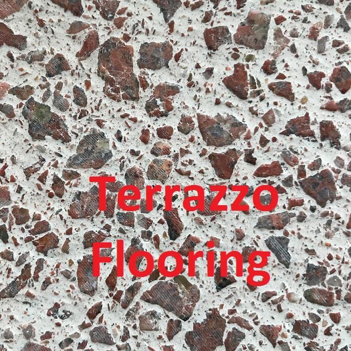 Terrazzo Flooring Market To Reach Valuation Of Us 4690 0