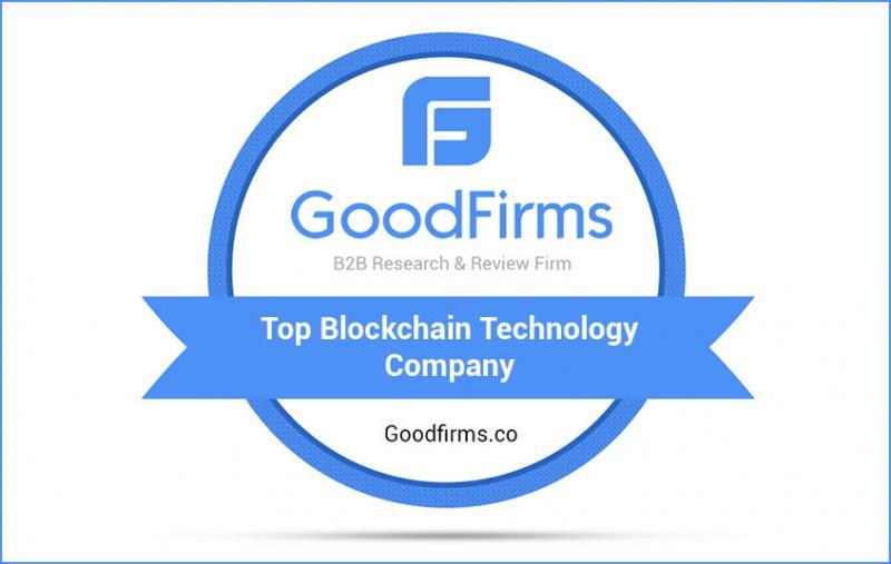 Top Blockchain Technology Company