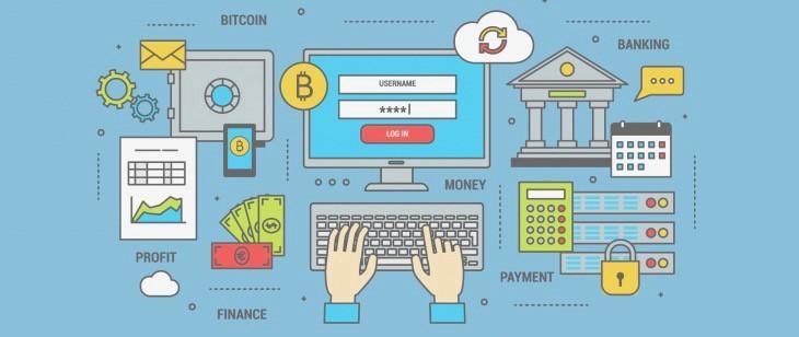 Blockchain Based Asset Tokenization