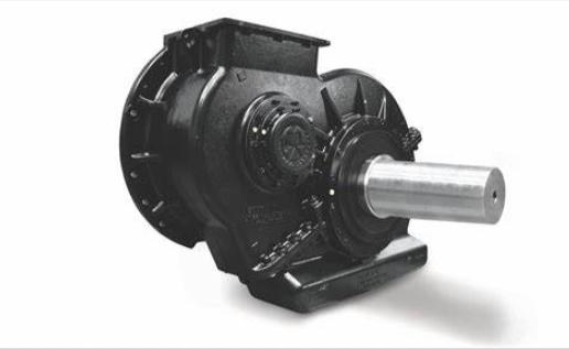 Reduction Gearbox for Electric Locomotive Market: Competitive