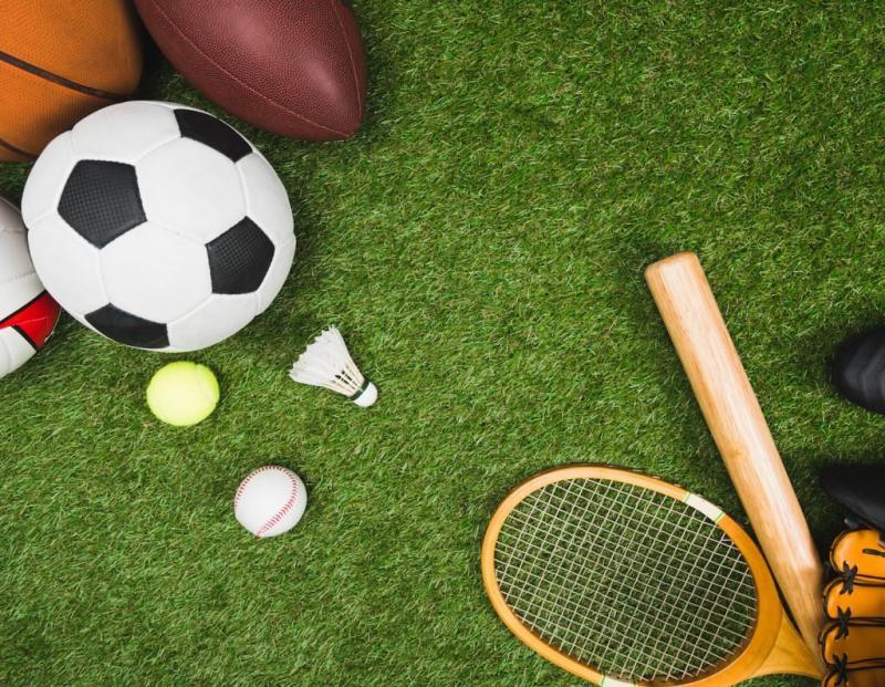 Kids Sports Equipment Market