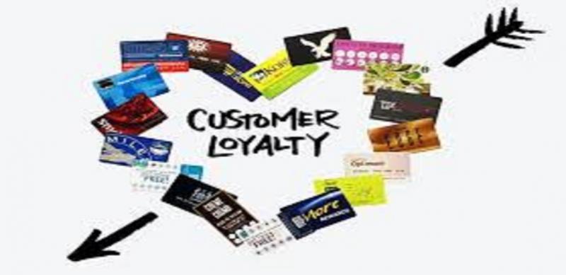 Retailer Loyalty Schemes Market