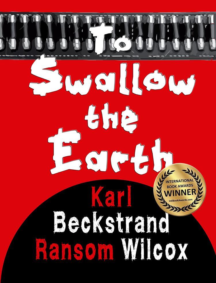 International Book Award winner now an ebook and audiobook