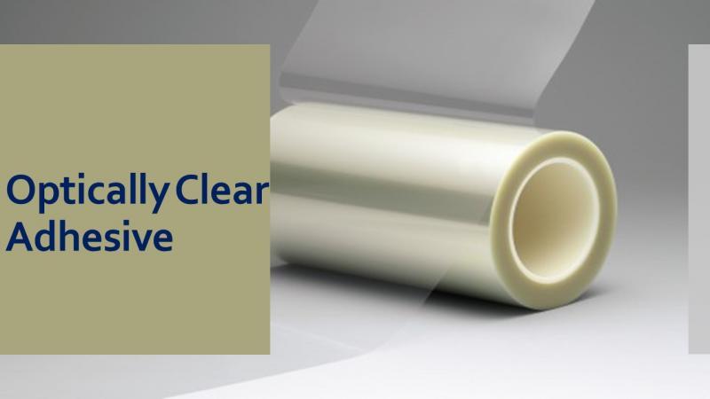Optically Clear Adhesive Market Key Players - Henkel AG &