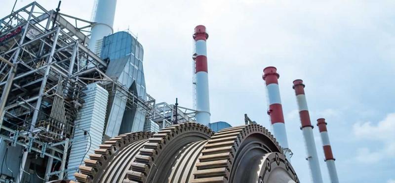 Oil & Gas Processing Seals