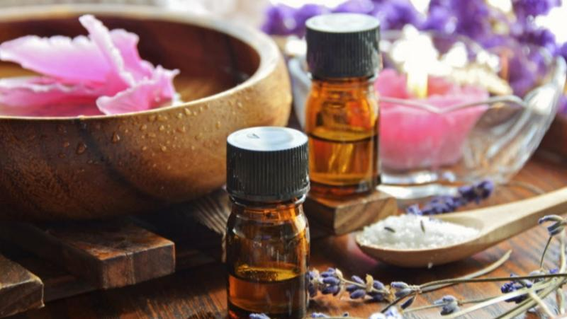 Natural Aroma Chemicals Market Size, Share, Development by 2024
