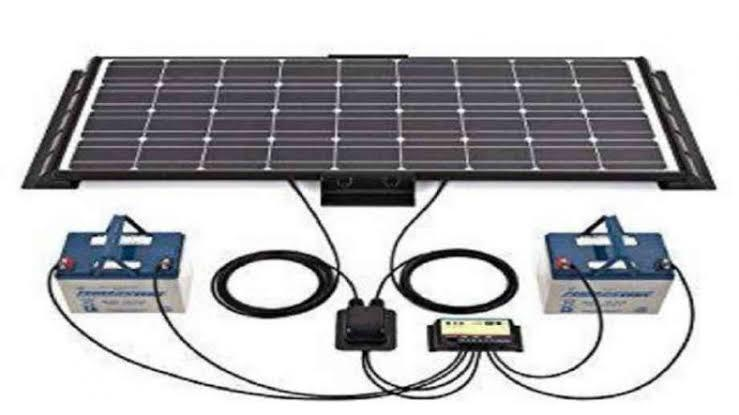 Solar Charge Controller Market :Improvement In Technology