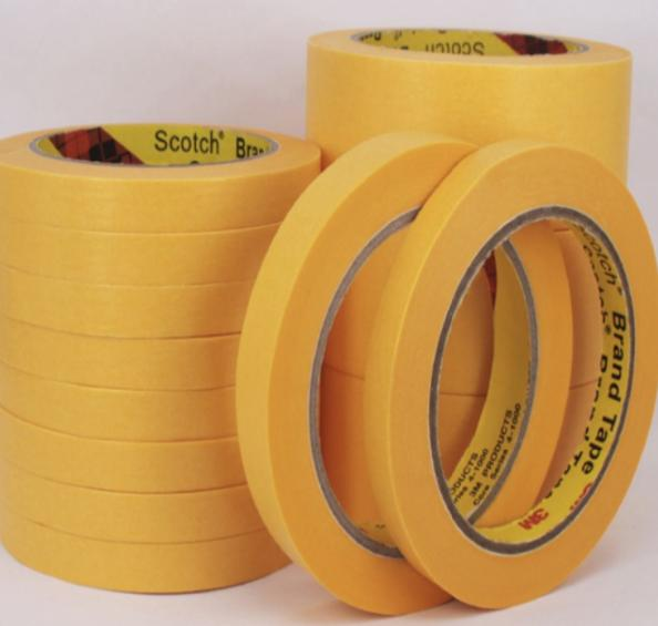 Single Sided Masking Tape Market Size, Share, Development