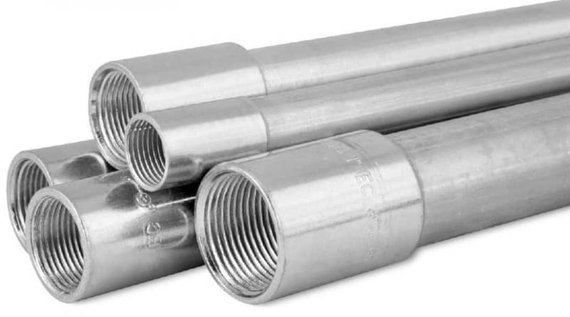 Rigid Electrical Conduit Pipe Market Size, Share, Development