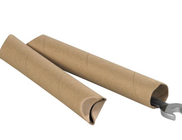 Crimped End Mailing Tubes Market Size, Share, Development
