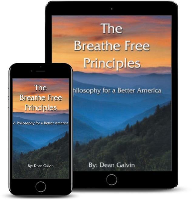 The Breathe Free Principles