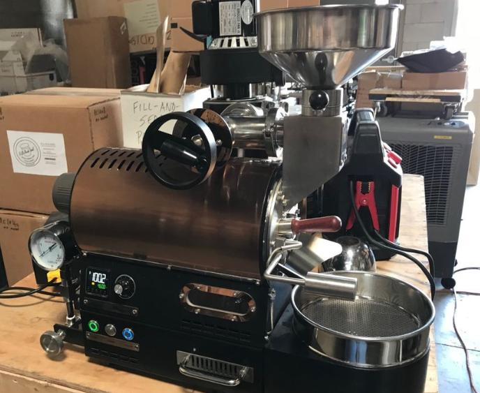 Global Coffee Roasters Market Expected to Witness a Sustainable