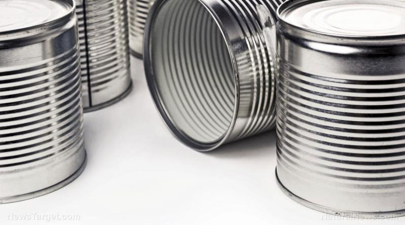 Global Aluminum Food Cans Market to Witness a Pronounce Growth