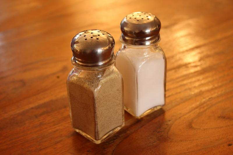 Gourmet Salts Market Release involving Global Key Players by WMR